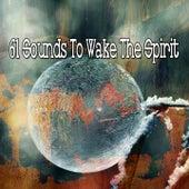 61 Sounds To Wake The Spirit von Entspannungsmusik