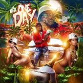 One Day (feat. Magnolia Chop) von Lil Red