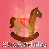 32 Nursery Rhyme Fun Times de Canciones Para Niños