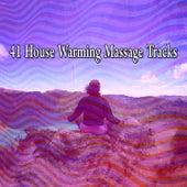 41 House Warming Massage Tracks von Yoga