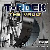 The Vault Vol. 1 by T-Rock