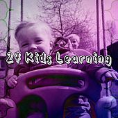 27 Kids Learning by Canciones Infantiles