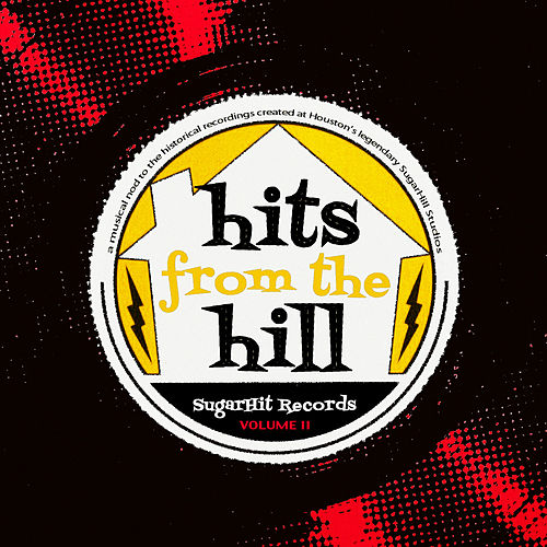 Hits From The Hill Volume 2 by Various Artists