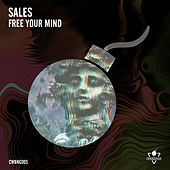 Free Your Mind by Sales