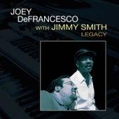Legacy de Joey DeFrancesco