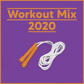 Workout Mix 2020 - Hits for working out fra Various Artists