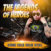 The Legends Of Heroes by Various Artists