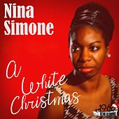 A White Christmas by Nina Simone