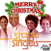 Merry Christmas by The Staple Singers