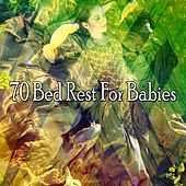70 Bed Rest For Babies von Rockabye Lullaby