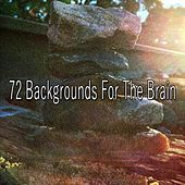 72 Backgrounds For The Brain de Massage Tribe