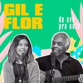 Gil & Flor - de Avô para Neta di Gilberto Gil