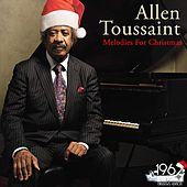 Melodies for Christmas by Allen Toussaint