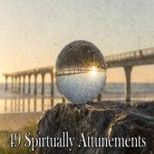 49 Spirtually Attunements von Yoga