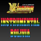 Instrumental Bolivia de K'Jarkas