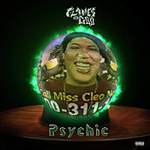 Psychic by Flames Oh God