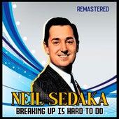 Breaking Up Is Hard to Do (Remastered) de Neil Sedaka