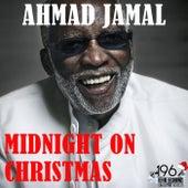 Midnight on Christmas von Ahmad Jamal