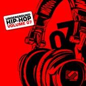 URBNET: Underground Hip-Hop Volume 7 von Various Artists