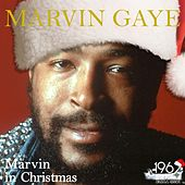 Marvin in Christmas by Marvin Gaye