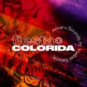 Fiesta Colorida by Amaru Sounds