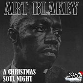 A Christmas Soul Night by Art Blakey