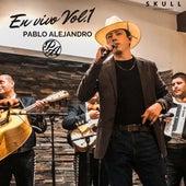 En Vivo, Vol. 1 (En Vivo) von Pablo Alejandro
