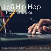 Lofi Hip Hop Para Estudiar - Beats para Relajarse, Estudiar, Concentrarse y Memorizar Rápido de Música Relajante Para Leer