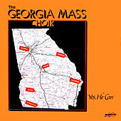 Yes, He Can by Georgia Mass Choir