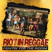 Riot In Reggae de Various Artists