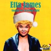 Singing on Christmas Night by Etta James