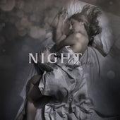Night of Miracles: Healing and Carefree Sleep by Deep Sleep Music Society