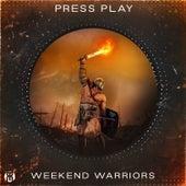 Weekend Warriors de Press Play