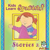 Kids Learn Spanish! Stories 2 de Twin Sisters Productions