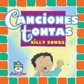 Canciones Tontas (feat. Twin Sisters) von Hal Wright