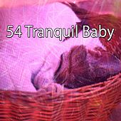 54 Tranquil Baby by Relaxing Spa Music