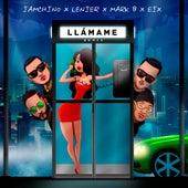 Llamame (Remix) de IAmChino