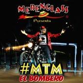El Bombero (En Vivo Desde el Metropólitan) by Merenglass Grupo