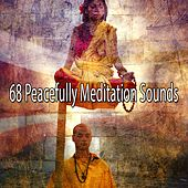 68 Peacefully Meditation Sounds von Massage Therapy Music