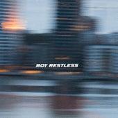 Boy Restless de Lucas Nord