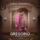 Boleros Románticos by Gregorio Rodríguez Cruz