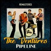 Pipeline (Remastered) de The Ventures