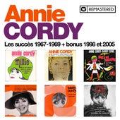 Les succès 1967-1969 (Remasterisé en 2020) by Annie Cordy