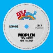 Heartbreaker (Moplen Rework) by Leroy Burgess