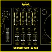 Nervous October 2020 (DJ Mix) von Various Artists