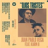Ojos Tristes (feat. Karin B.) de Juan Pablo Vega