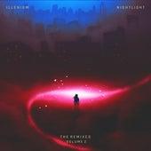Nightlight (The Remixes, Vol. 2) by ILLENIUM