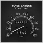 Range Rover by Devin Dawson