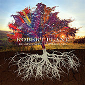 Digging Deep: Subterranea by Robert Plant