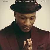 All Love Everything von Aloe Blacc
